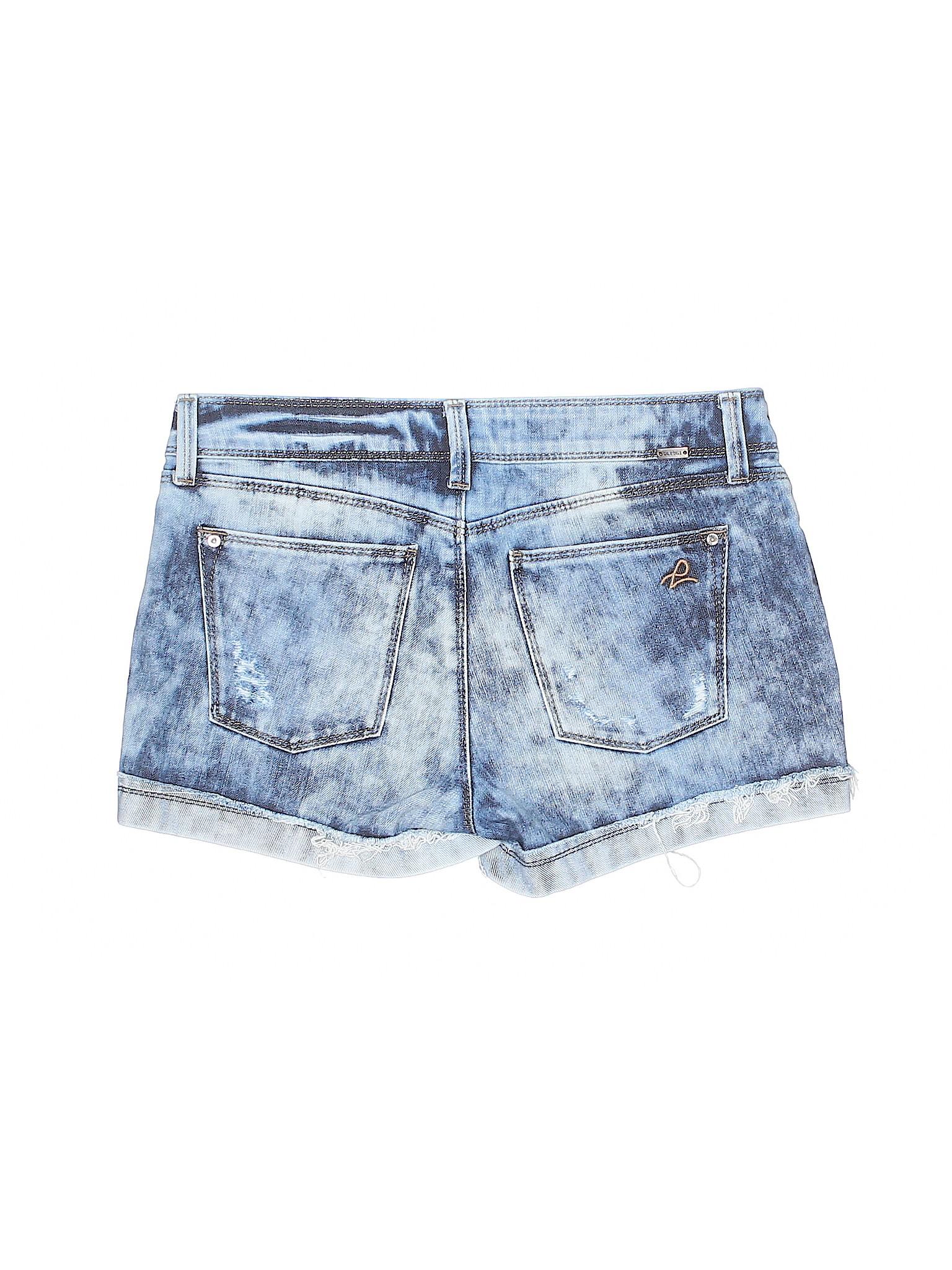 Boutique Boutique Denim DL1961 DL1961 Shorts 5dxwqPd6z0