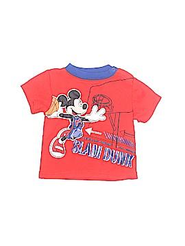Disney Baby Short Sleeve T-Shirt Size 3-6 mo