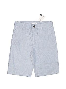 Rockets of Awesome Khaki Shorts Size 12