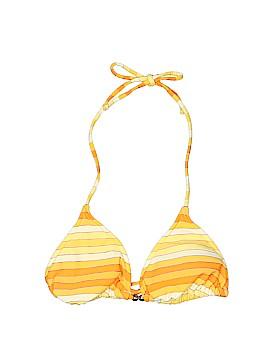 Island Soul Swimwear Swimsuit Top Size S