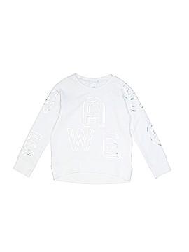 Rockets of Awesome Sweatshirt Size 3