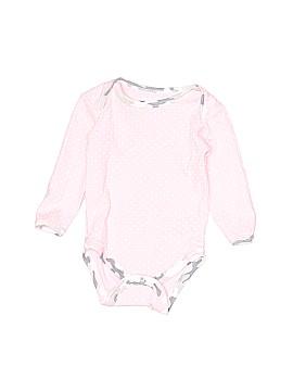 BabyGear Long Sleeve Onesie Size 6-9 mo