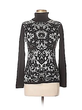 Tahari Turtleneck Sweater Size S