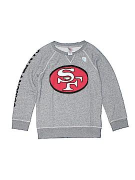 Junk Food Sweatshirt Size M (Kids)