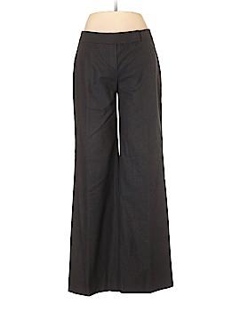 Incotex Wool Pants Size 42 (IT)