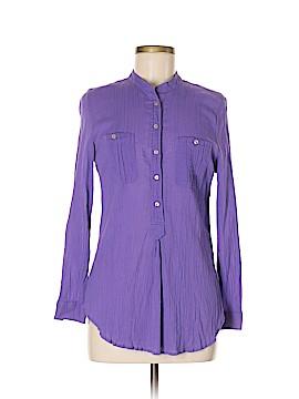 Chadwicks Long Sleeve Blouse Size 6