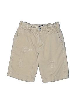 Gap Kids Outlet Khaki Shorts Size 7