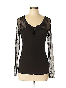 Denim & Supply Ralph Lauren Long Sleeve Blouse Size M