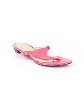 Talbots Sandals Size 6 1/2