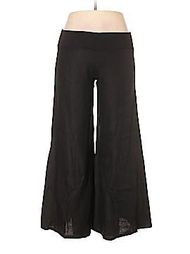 Enza Costa Linen Pants Size 3X (Plus)