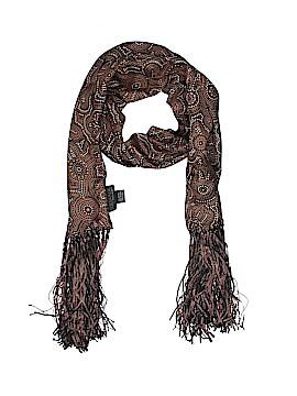 Juliana Collezione Silk Scarf One Size