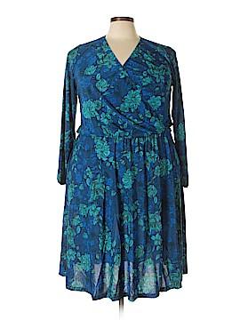 IGIGI Casual Dress Size 18 (Plus)
