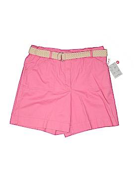 Coral Bay Khaki Shorts Size 16