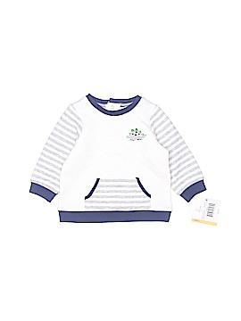 Little Me Sweatshirt Size 12 mo