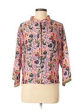 Josie 3/4 Sleeve Blouse Size L