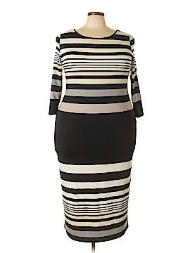 Allen B. by Allen Schwartz Casual Dress Size XL