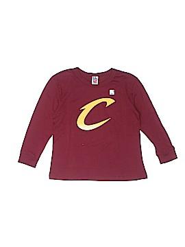 Junk Food Long Sleeve T-Shirt Size 6
