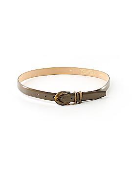 Carlisle Leather Belt Size M