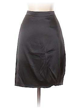 Emporio Armani Silk Skirt Size 6