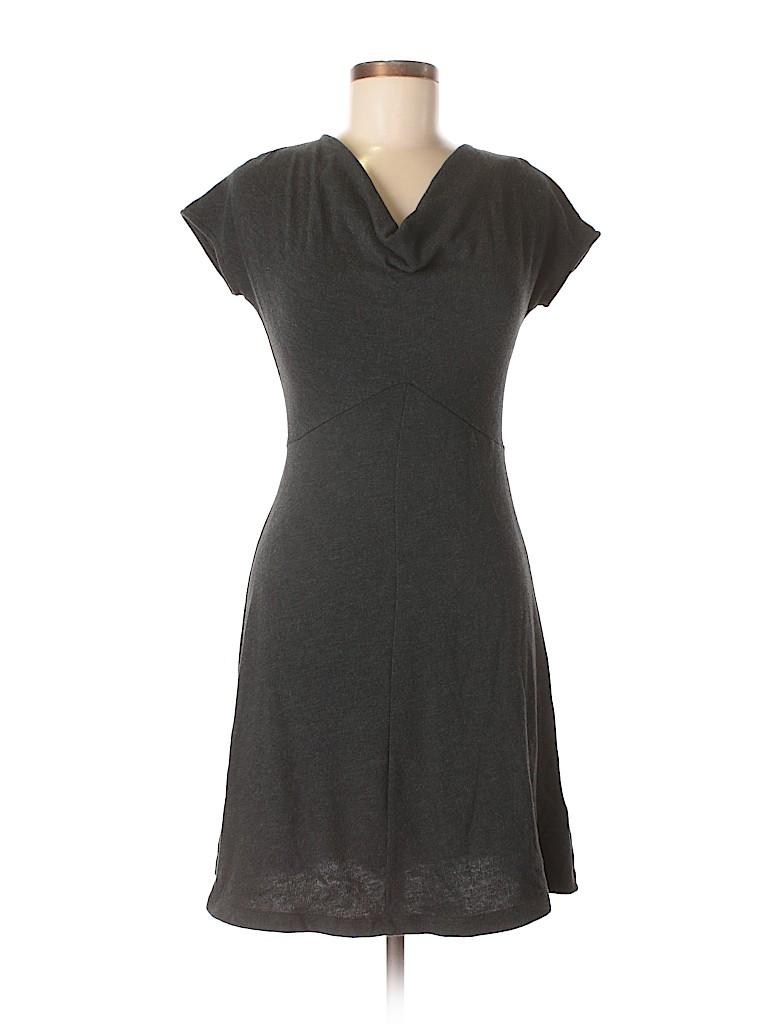 Lands' End Women Casual Dress Size 2 - 4
