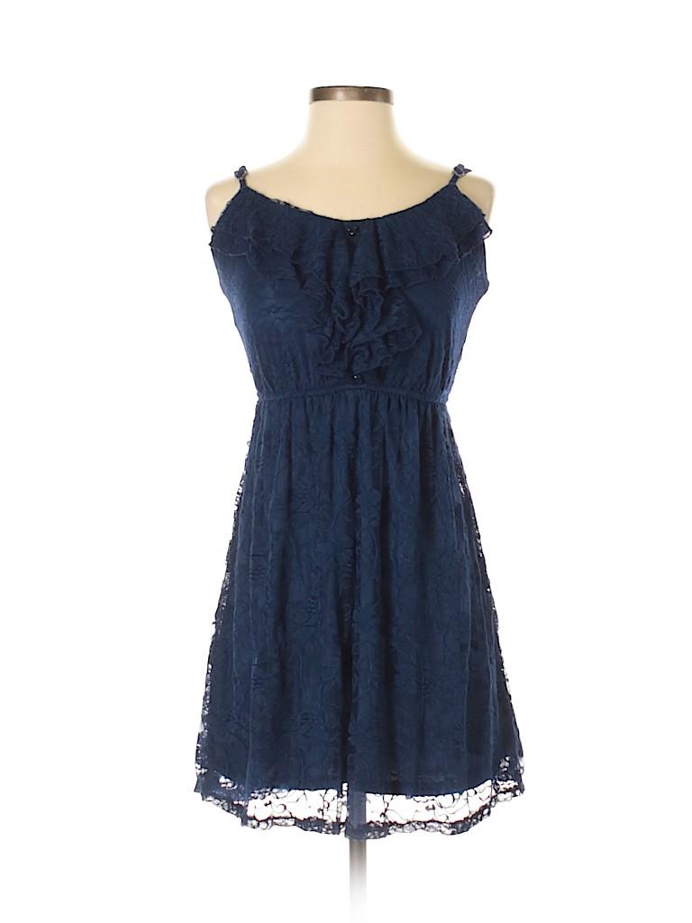 My Michelle Women Casual Dress Size S