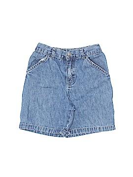 Cherokee Denim Shorts Size 4T