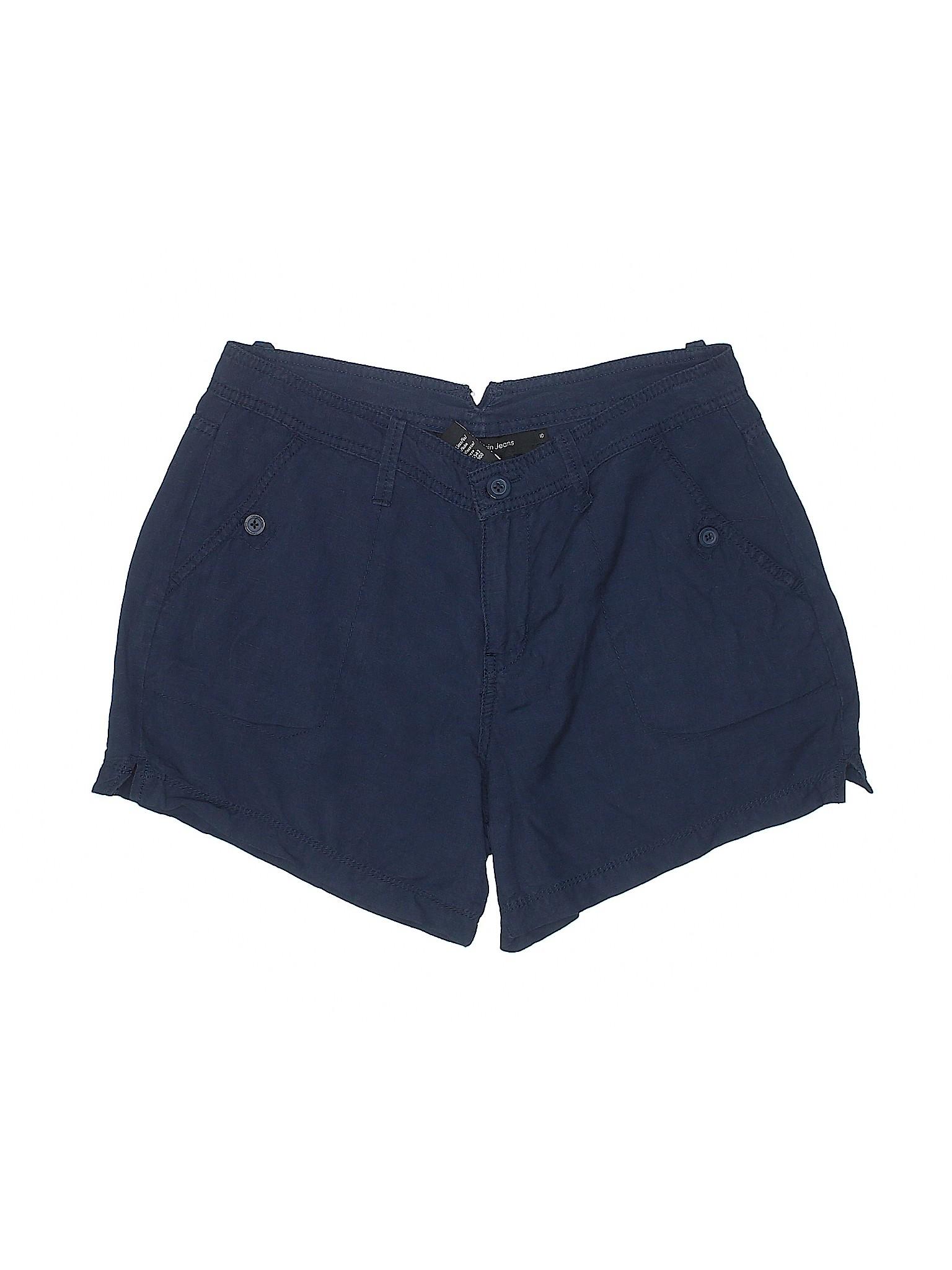Shorts Boutique JEANS Boutique CALVIN KLEIN JEANS KLEIN CALVIN Shorts Boutique wqA6zxvz