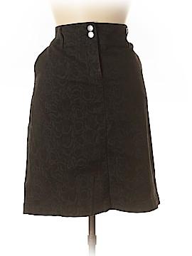 Jones New York Sport Denim Skirt Size 12