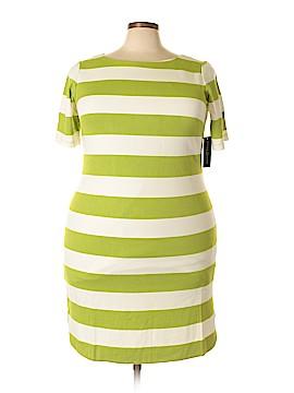 Jessica Howard Casual Dress Size 14 (Plus)