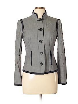 Worth New York Wool Blazer Size 6