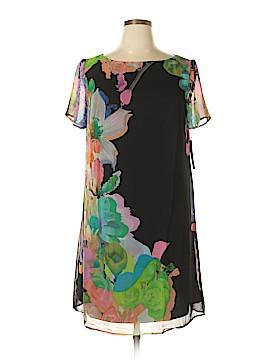 Maia Casual Dress Size 14 (Plus)