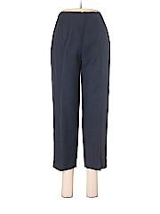 Maggy London Women Linen Pants Size 8 (Petite)