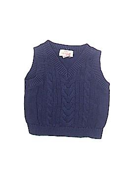 Cat & Jack Sweater Vest Newborn