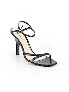 DaniBlack Heels Size 8