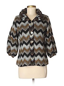 Andria Lieu Coat Size M