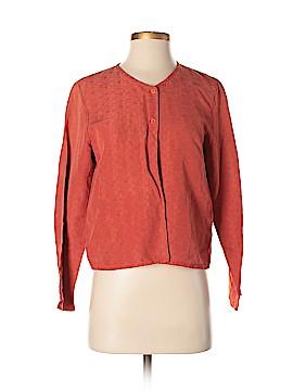 Eileen Fisher Silk Cardigan Size S (Petite)