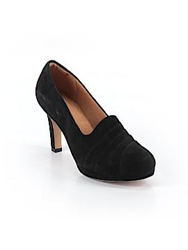 Clarks Heels Size 8 1/2