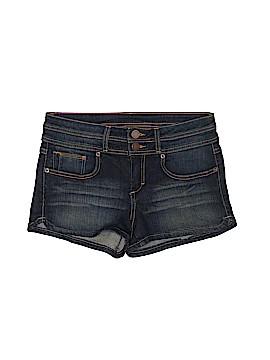 Bebe Denim Shorts 29 Waist