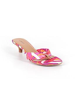Matisse Mule/Clog Size 10