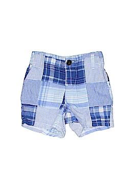 Baby Gap Outlet Khaki Shorts Size 6-12 mo