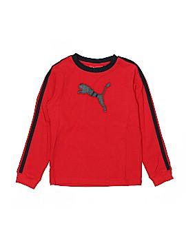 Puma Sweatshirt Size 6