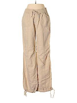 Moda International Linen Pants Size S