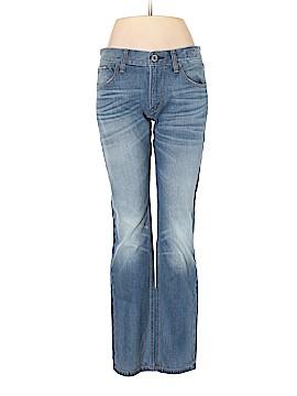 Express Jeans 30 Waist