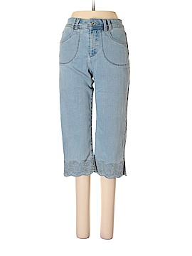 Gloria Vanderbilt Jeans Size 8 (Petite)