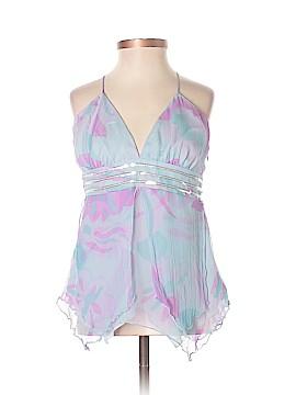 Alice & Trixie Sleeveless Silk Top Size XS