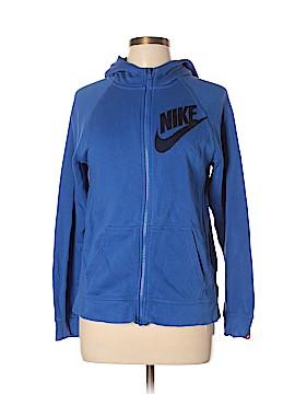 Nike Zip Up Hoodie Size XL