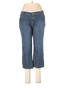 Apple Bottoms Jeans Size 11/12