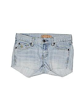 Abercrombie & Fitch Denim Shorts Size 0