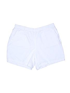 White Stag Khaki Shorts Size 16 - 18