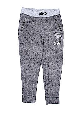 Abercrombie Sweatpants Size 9 - 10